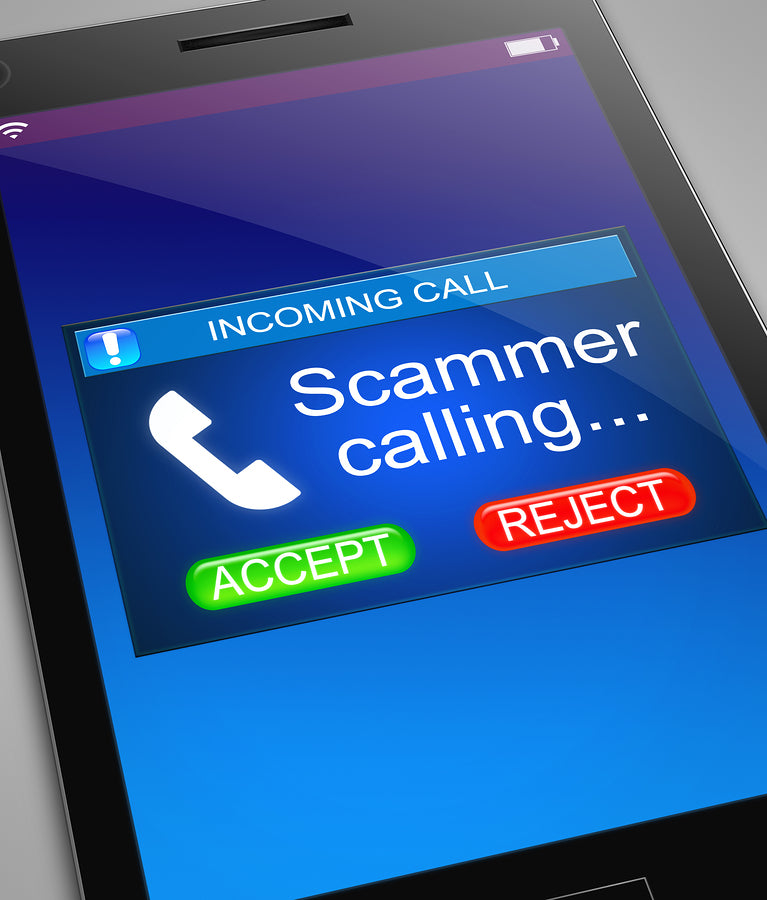 Tips for Seniors: Scammers Target Seniors