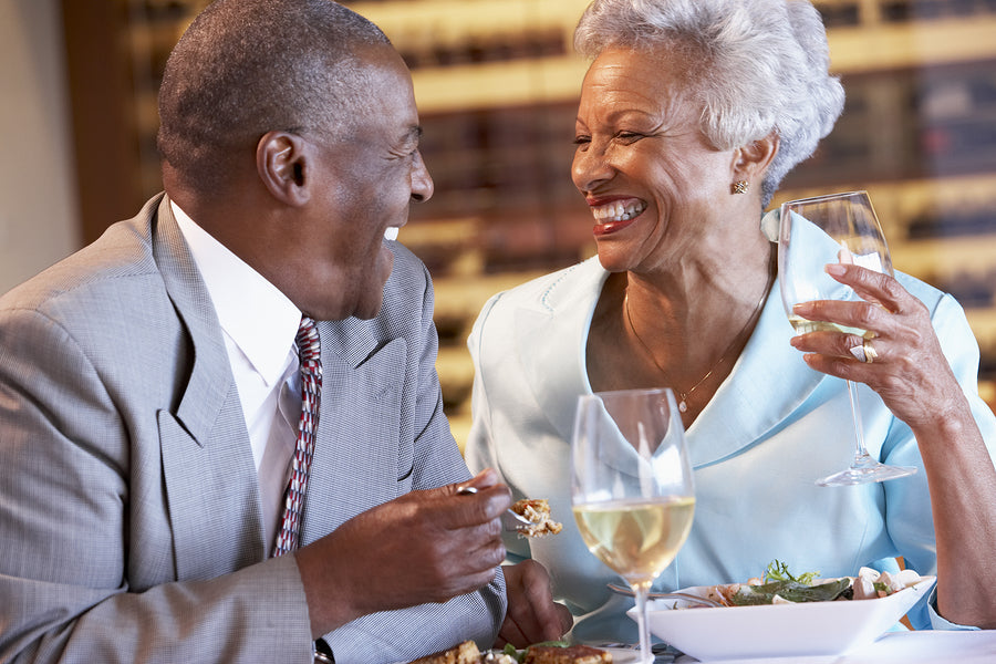 Tips for Seniors: Dating Safety Tips for Seniors
