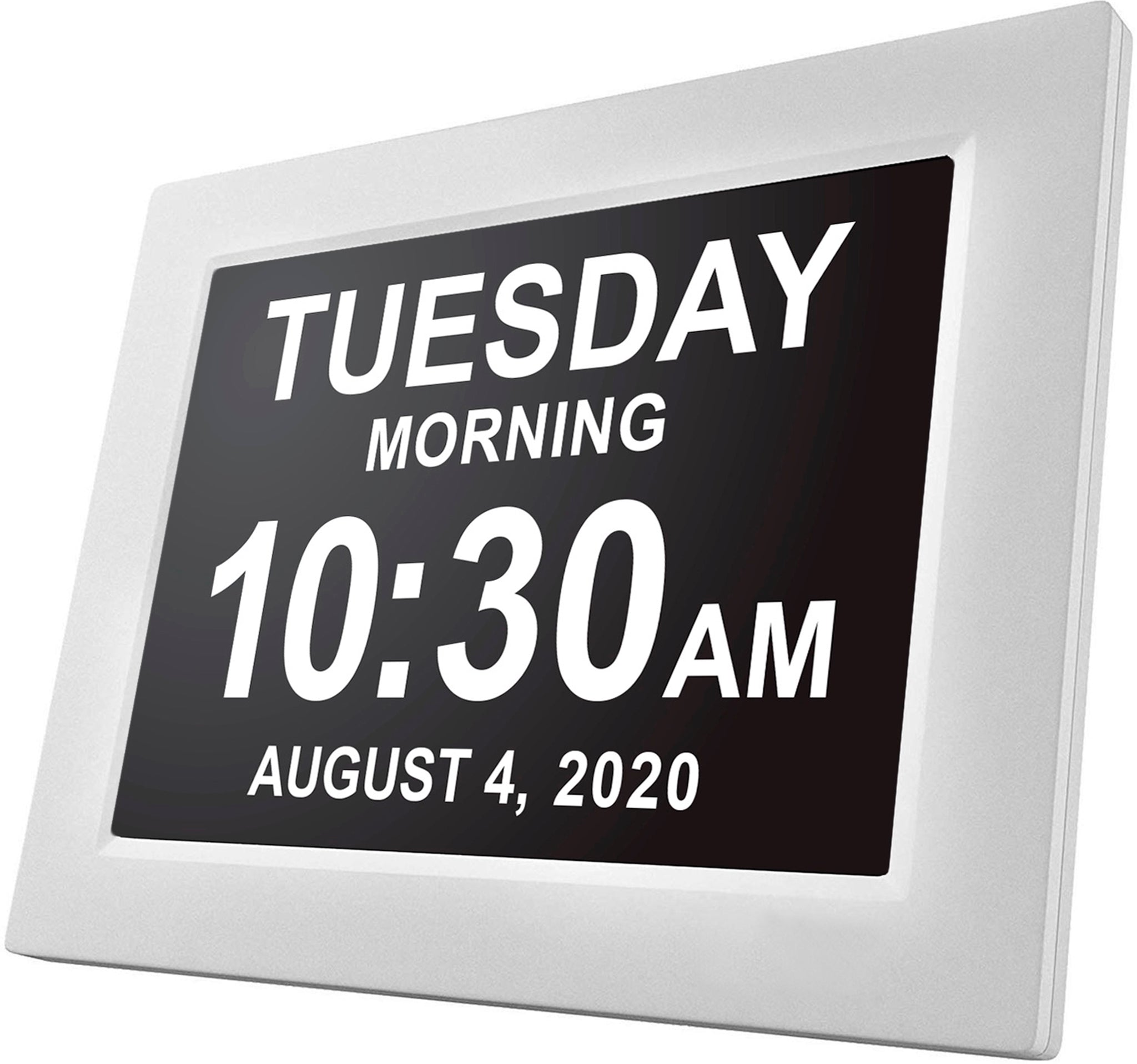 The Best Day Clock