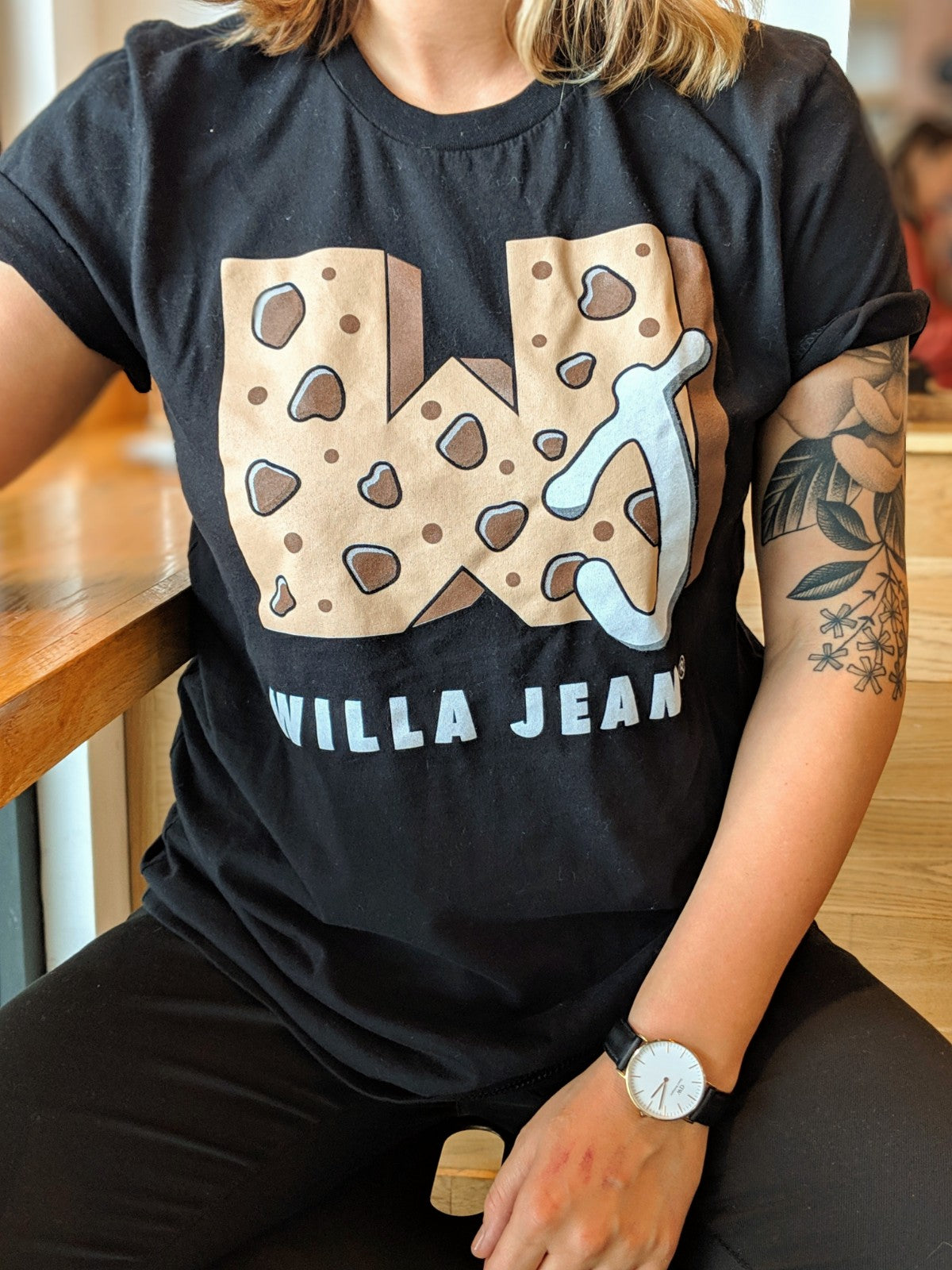 Cookie TV Shirt