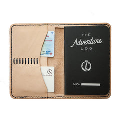 Garrels Wallet (Natural)