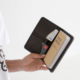 Garrels Wallet (Black)