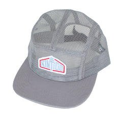 Hanson Cap - Treehouse (Gray)