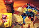 "Doug Bloodworth ""Super Chip"" Limited Edition Canvas Giclee"