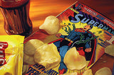 "Doug Bloodworth Doug Bloodworth - ""Super Chip"" Giclee canvas limited edition 18 by 24 Edition 180 Prints"