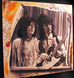 "Stickman - ""Kieth &  Mick "" Artrist Proof Edition Canvas Giclee 24"" by 24""  7/50 - Art Center Gallery"