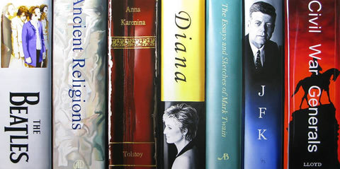 "John-Mark Gleadow """"Bibliotheque VI"" S/N limited canvas giclees: 12"" x 24"", edt of 250 -Art Center Gallery www.shopartcenter.com  1-866-254-6523"