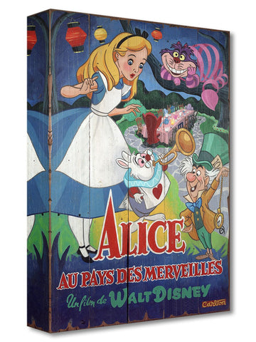 "Disney ""A Date with Wonderland"""