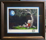 "Fabio Napoleoni ""Fabio Flair Package #1: I Love You to the Moon and Back"" Limited Edition"