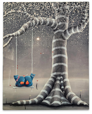 "Fabio Napoleoni ""Nothing Better"" Limited Edition"