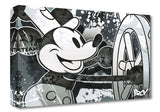 "Arcy Disney ""Steamboat Willie"" Limited Edition Canvas Giclee"