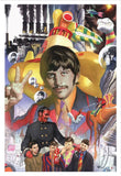 "Alex Ross ""Beatles Boxed Set"" Limited Edition Paper Giclee"