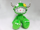 "Fabio Napoleoni"" Dragon Boy"" Collectors Character -The FIRST 500 ONLY will be numbered Limited."