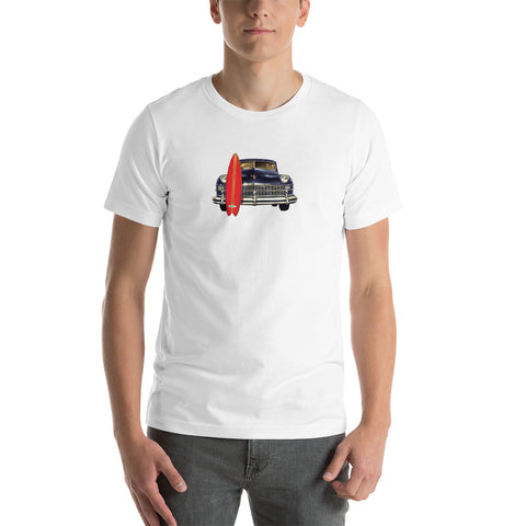 "Dean Torrence Merch ""Surfin' Safari"" T-Shirt"