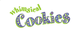 Whimsical Cookies