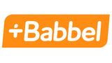 Babbel icon language customization design communication