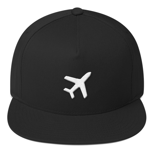 ICONSPEAK ONE Airplane Hat