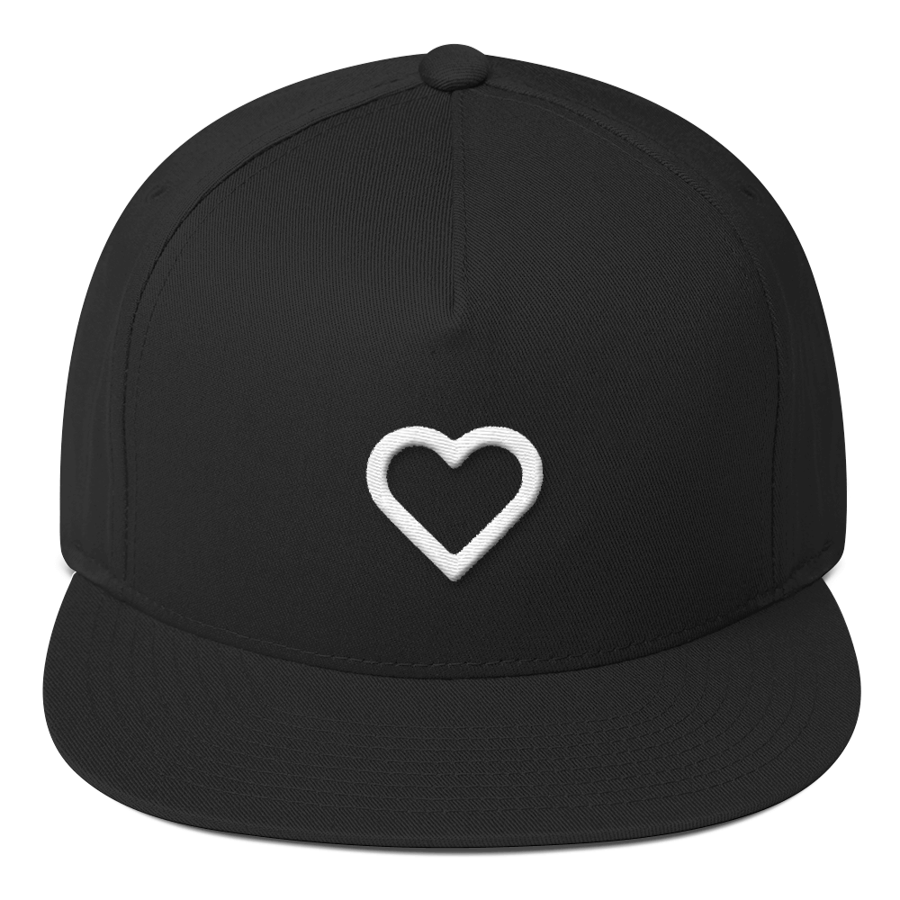 ICONSPEAK ONE Love Hat