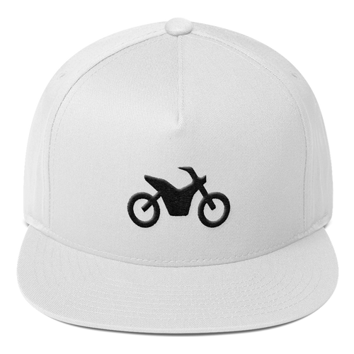ICONSPEAK ONE Motorbike Hat