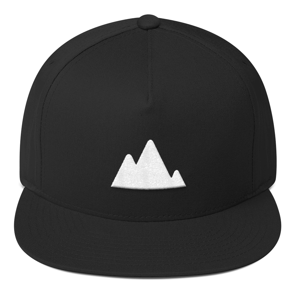 ICONSPEAK ONE Mountain Hat