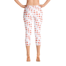 Load image into Gallery viewer, ICONSPEAK Beach Story Leggings - ICONSPEAK Travel shirt, traveller t-shirt, backpacker and backpacking shirt, icon language shirt