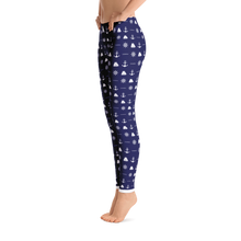 ICONSPEAK Sailor Story Leggings