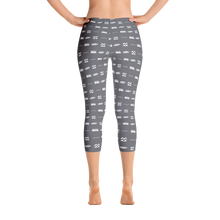 ICONSPEAK Surfer Story Leggings