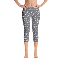 Load image into Gallery viewer, ICONSPEAK Yoga Story Leggings - ICONSPEAK Travel shirt, traveller t-shirt, backpacker and backpacking shirt, icon language shirt