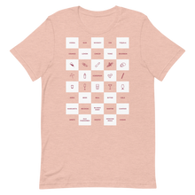 Load image into Gallery viewer, ICONSPEAK Bar Edition Men's Shirt