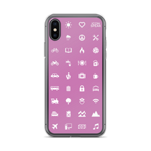 ICONSPEAK World Edition iPhone Cases