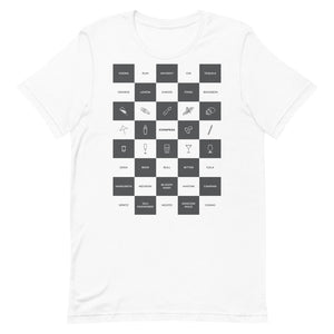 ICONSPEAK Bar Edition Men's Shirt