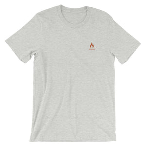 ICONSPEAK One Fire Shirt Embroidered