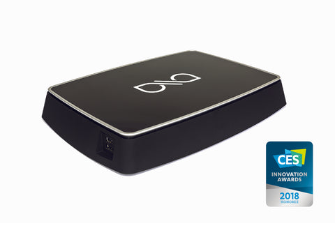 Q UHD Wireless Media Center