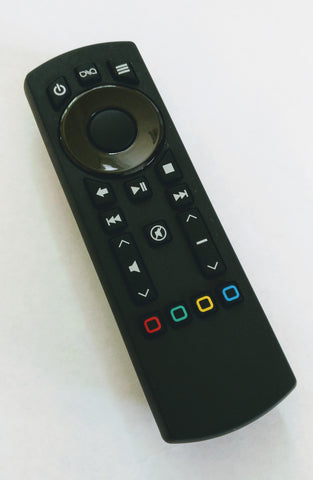 Replacement Bluetooth Remote for the Q UHD