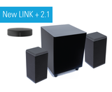 NEW LINK + 2.1 WM Series Essential Bundle
