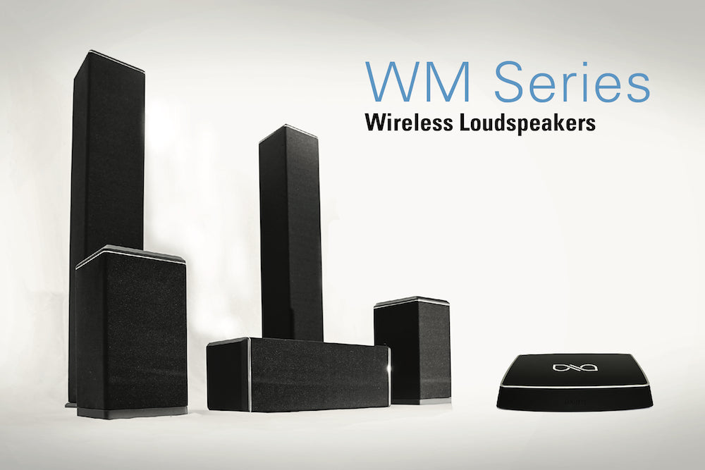 Axiim - Powering the future of wireless audio systems