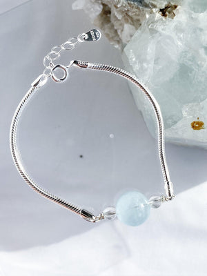 Children's Intention Bracelet | Trust - Unearthed Crystals