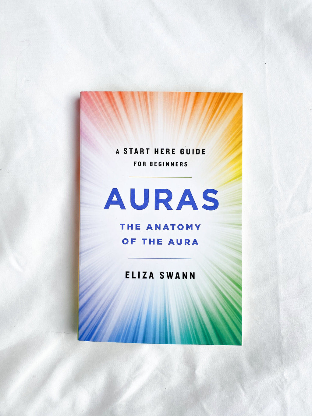 Auras | The Anatomy of the Auras - Unearthed Crystals