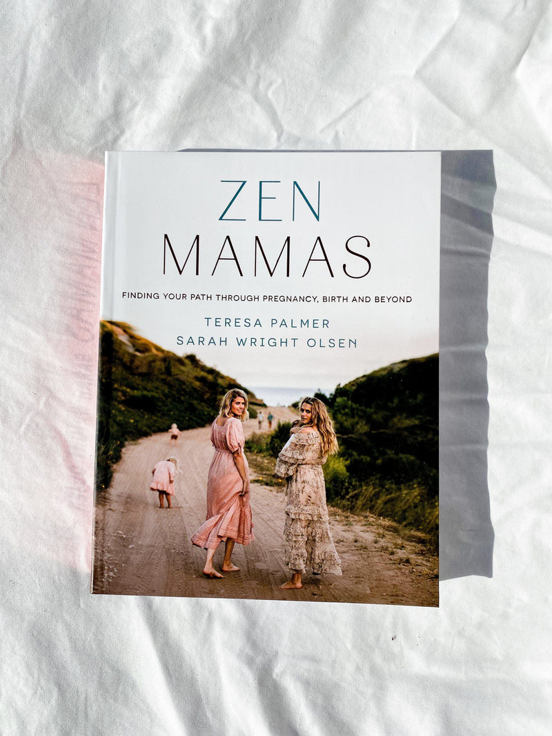 Zen Mamas - Unearthed Crystals