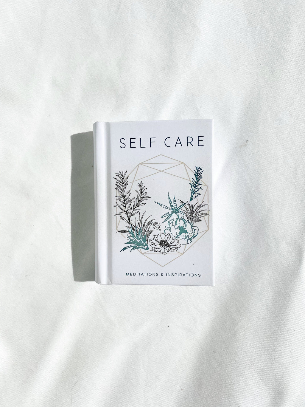 Self Care | Inspirations & Meditations - Unearthed Crystals
