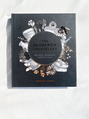 The Hedgerow Apothecary - Unearthed Crystals