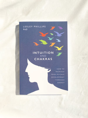 Intuition and Chakras - Unearthed Crystals