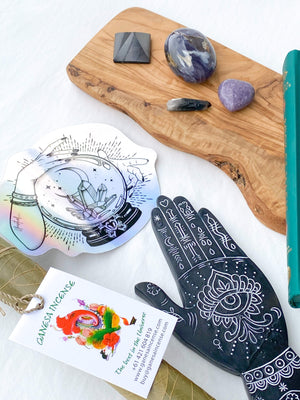 Gift Hamper | The Pete - Unearthed Crystals