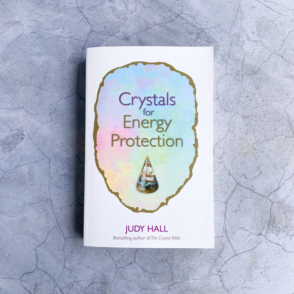 Crystals for Energy Protection - Unearthed Crystals