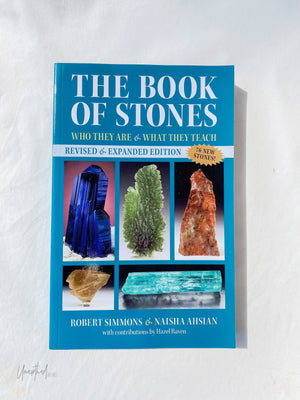 The Book of Stones - Unearthed Crystals