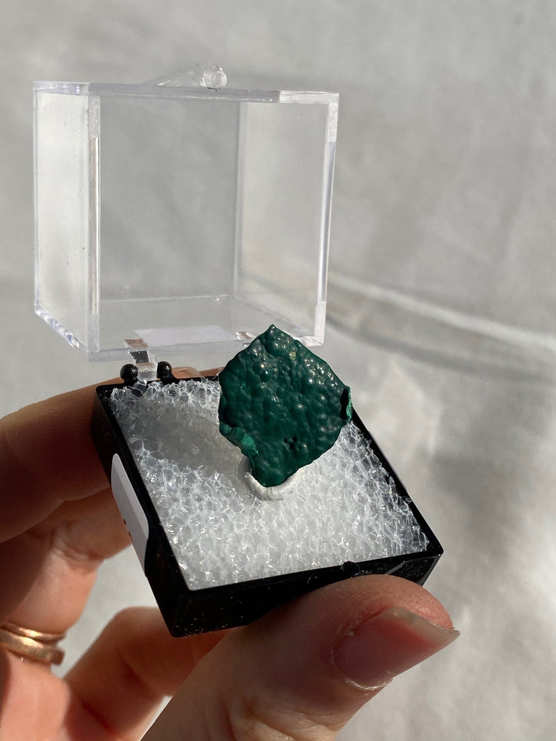American Malachite Specimen - Unearthed Crystals