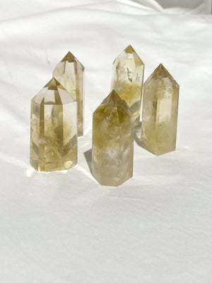 Citrine Generator | Medium - Unearthed Crystals
