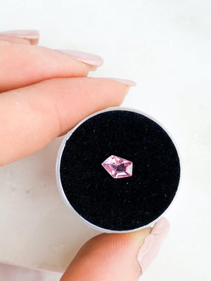 Spinel | Fancy Cut | 0.67ct - Unearthed Crystals