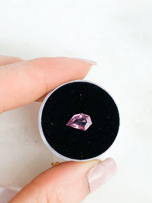 Spinel | Fancy Cut | 1.035ct - Unearthed Crystals