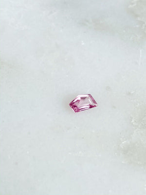 Spinel | Fancy Cut | 0.675ct - Unearthed Crystals